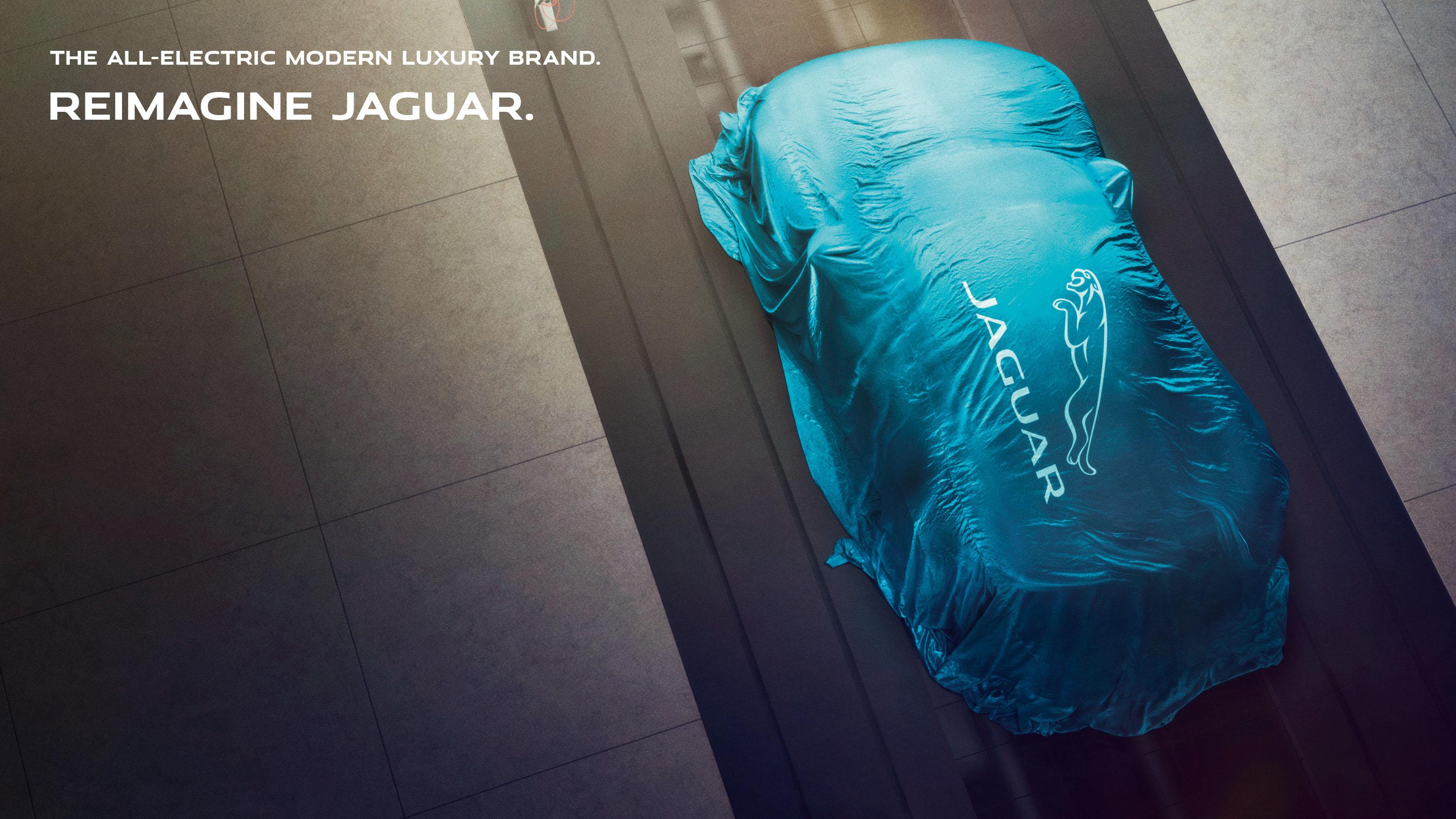 集團大整頓!Jaguar 2025 年轉型純電品牌,Land Rover 五年推六款電動車