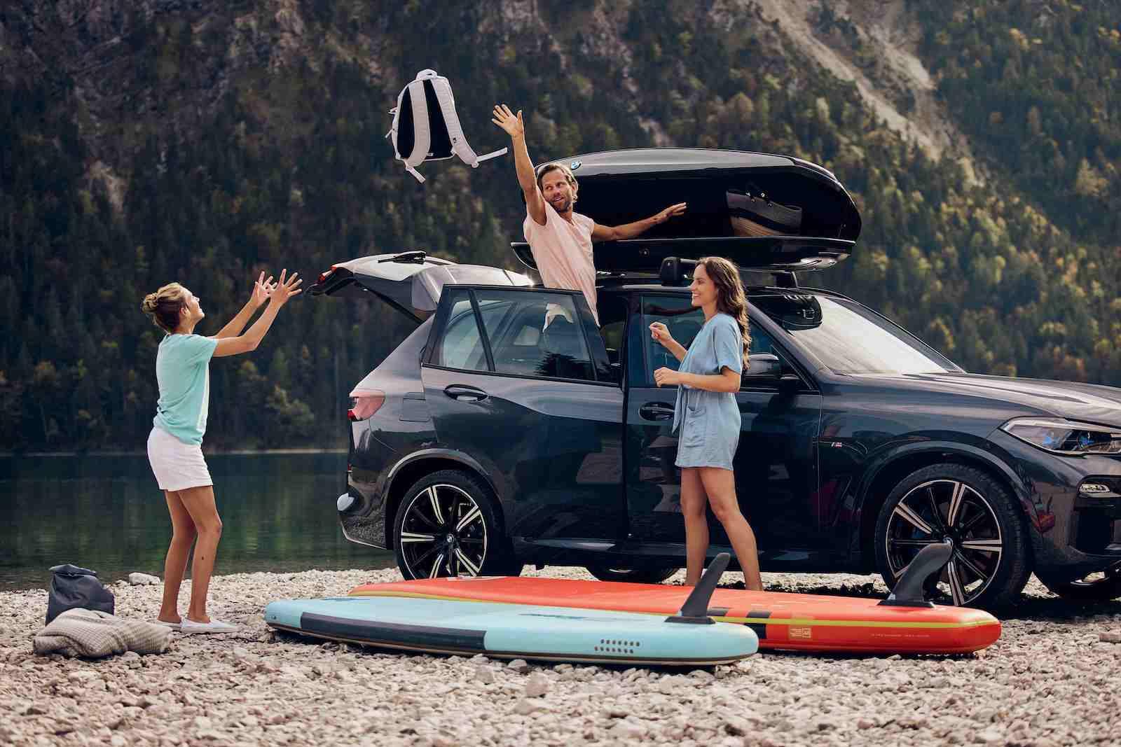BMW Care 夏日健診活動即日開跑。