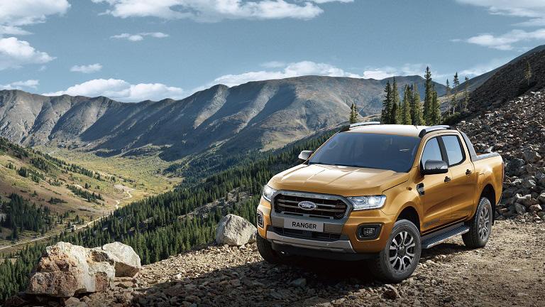高效、耐用、省油三贏局面,快來認識 Ford Ranger Wildtrak 的 Bi-Turbo 柴油引擎!