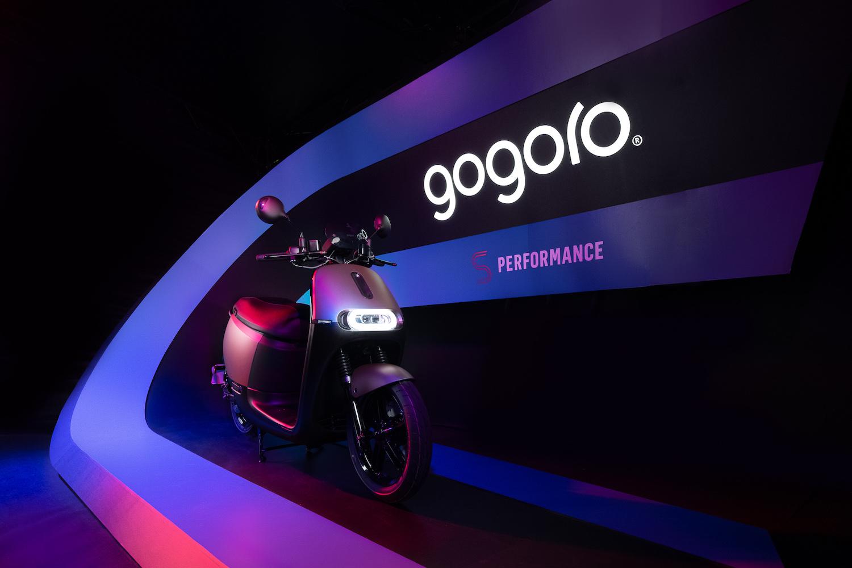 #難以定調,Gogoro S2 ABS 光譜靛新色同步上市