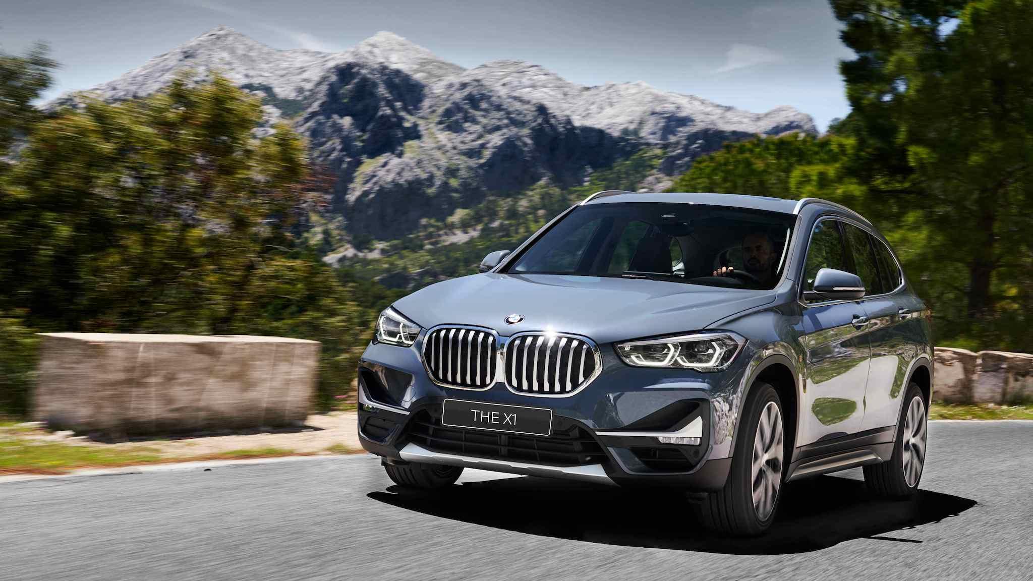 本月入主全新 BMW X1 享 0 頭款、0 首付優惠專案,限時加碼 4 次保養與一年乙式全險。