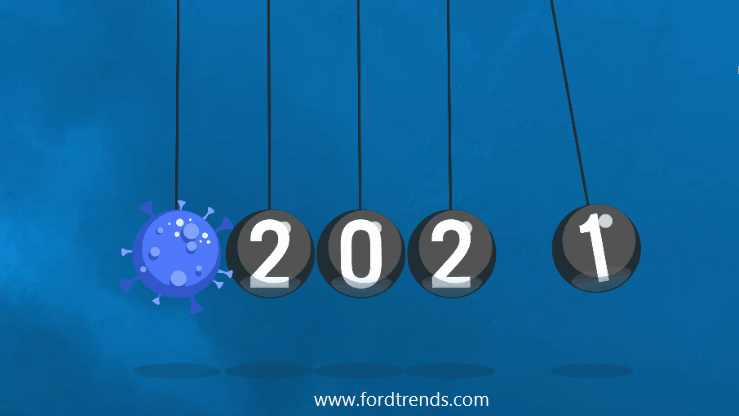 Ford未來趨勢報告:疫情讓交通蓬勃發展