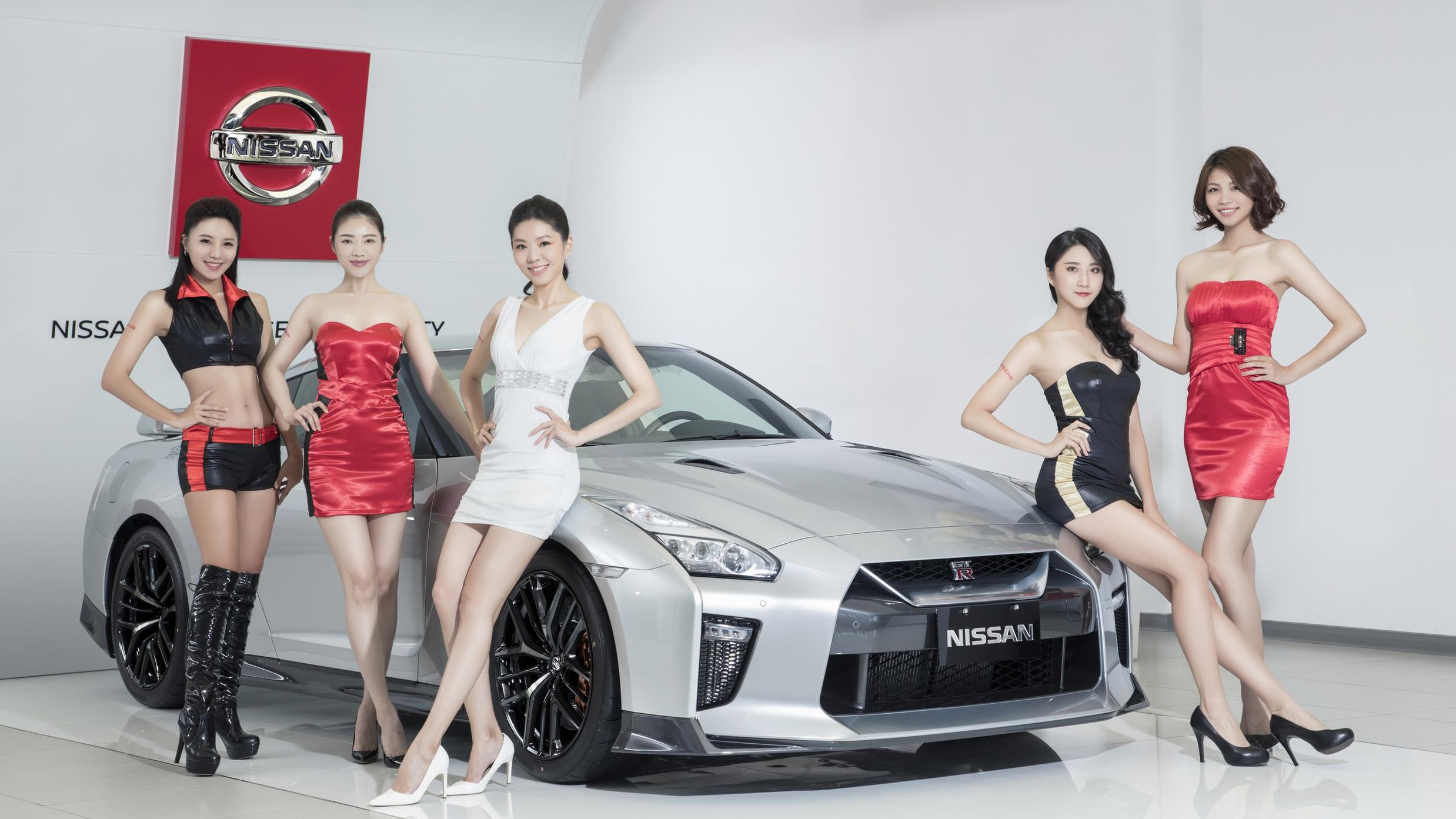 【2020 台北車展】Nissan 公佈車展陣容,Nissan Girls 同步亮相