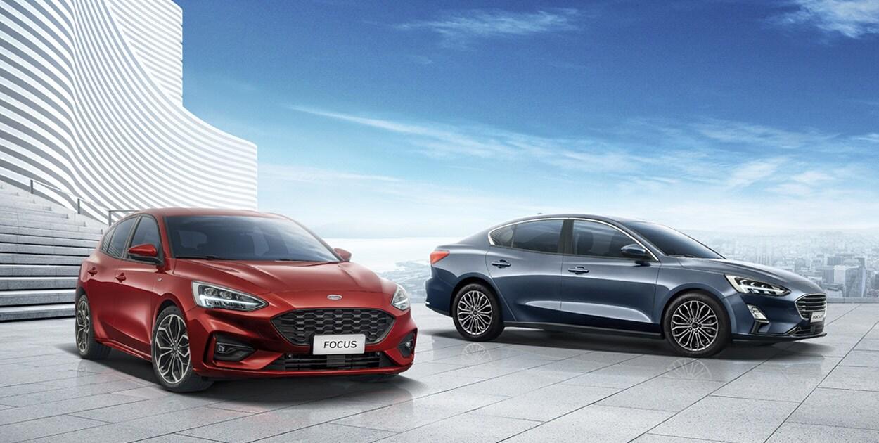 第四代 Ford Focus 標配活性碳車內粉塵過濾器,能夠幫助維持車內空氣潔淨。