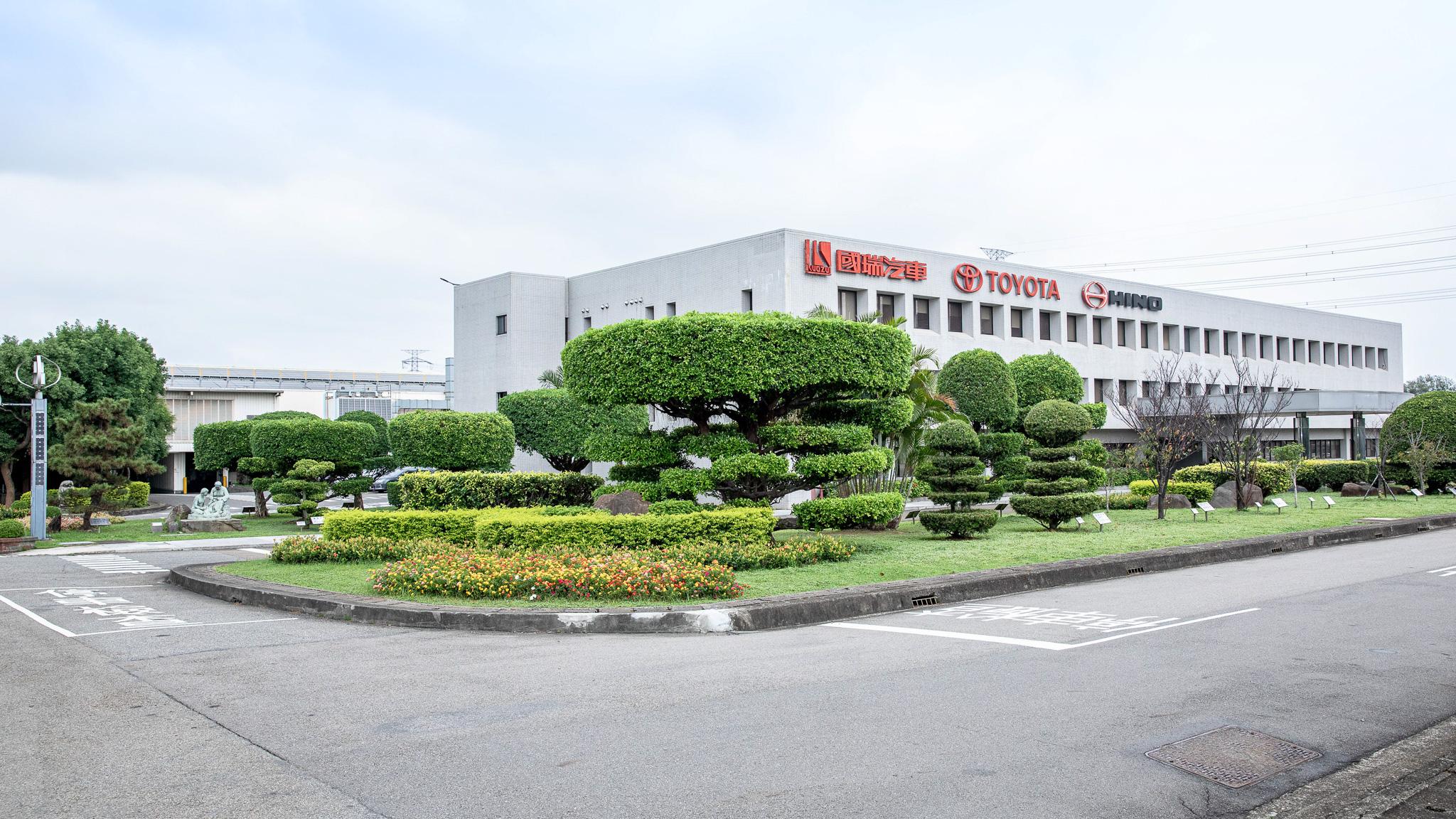 見證「造神」過程!參訪Toyota國瑞汽車產線我們獲得什麼?
