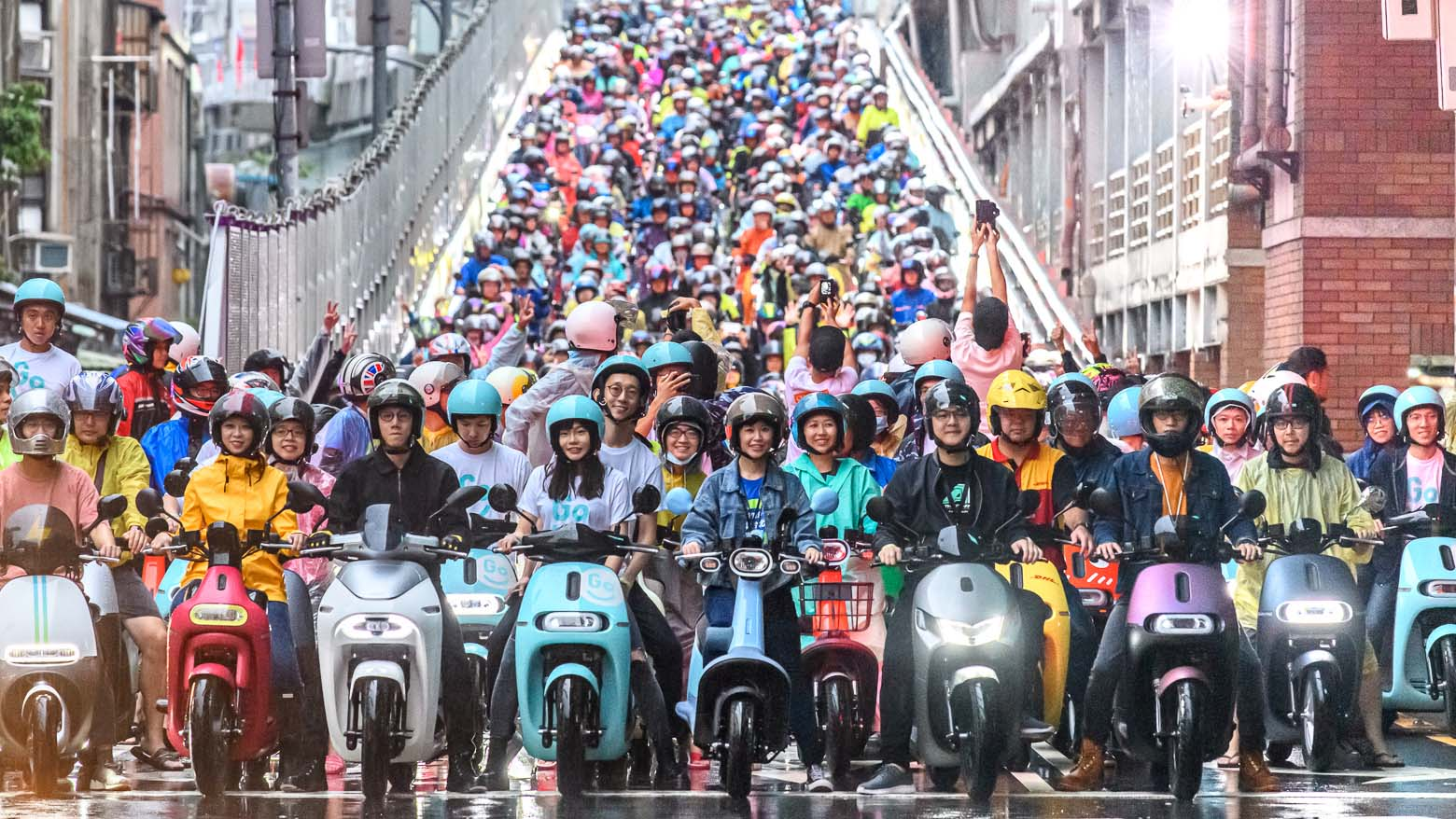2020 Cleantech 百大潔淨科技企業名單公布 ,Gogoro 成唯一上榜台灣品牌