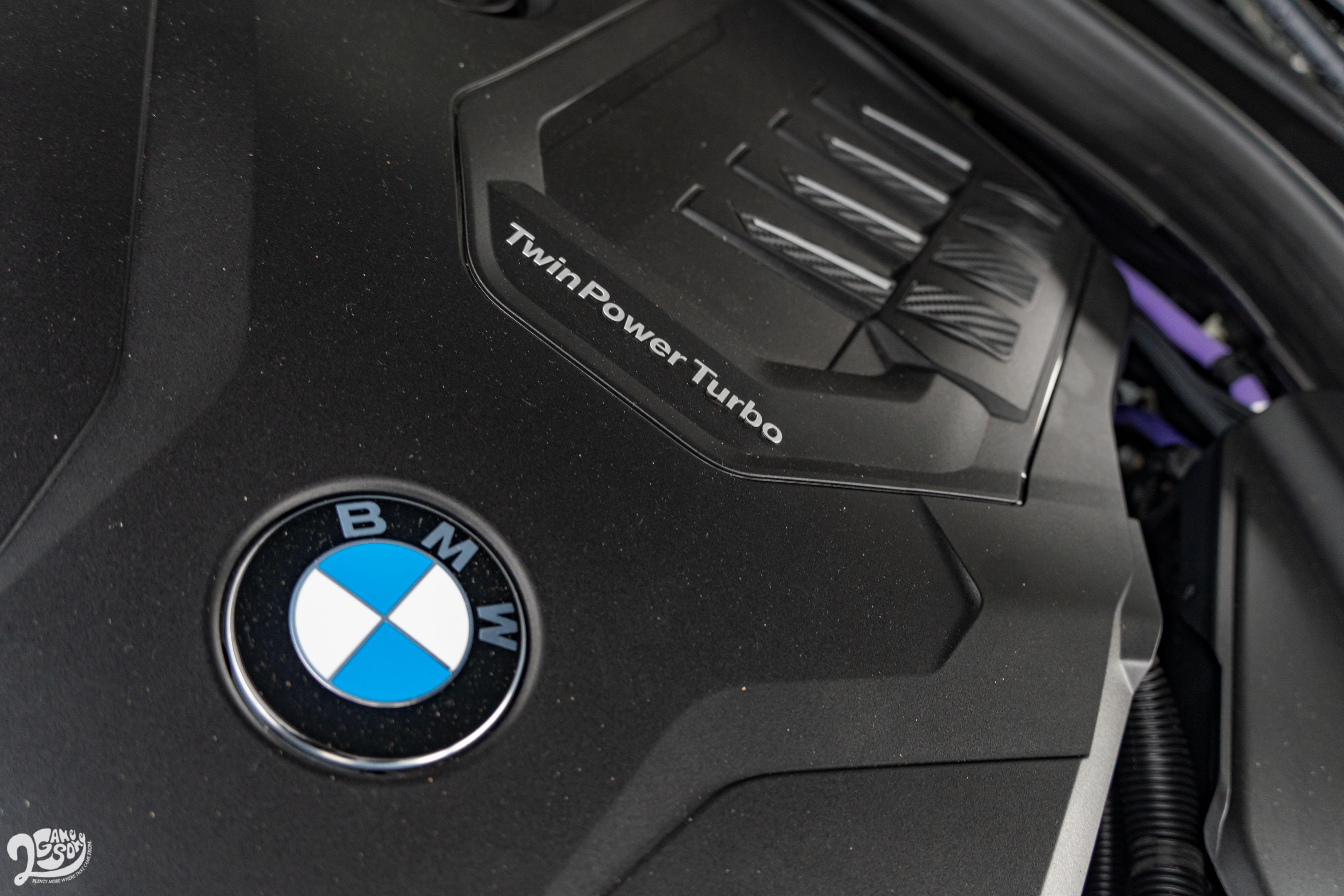 TwinPower Turbo 渦輪四缸引擎擁有 184 匹馬力及 290 Nm 扭力,同時 48V 系統提供額外 11 匹馬力。