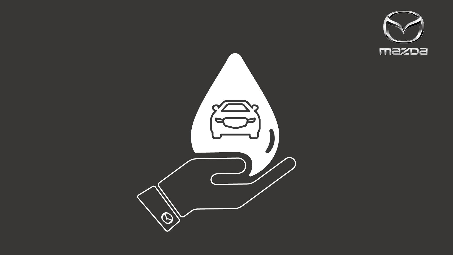 Mazda 邀車主節水抗旱 回廠暫停洗車就送噴油嘴清潔劑