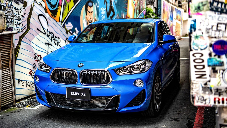 月付套房價!2020 年式 BMW X2 領航版上市