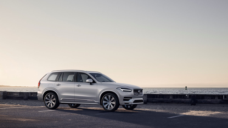 ▲ Volvo XC90、XC60 獲英國媒體「最佳七人座」與「最佳家庭車款」殊榮