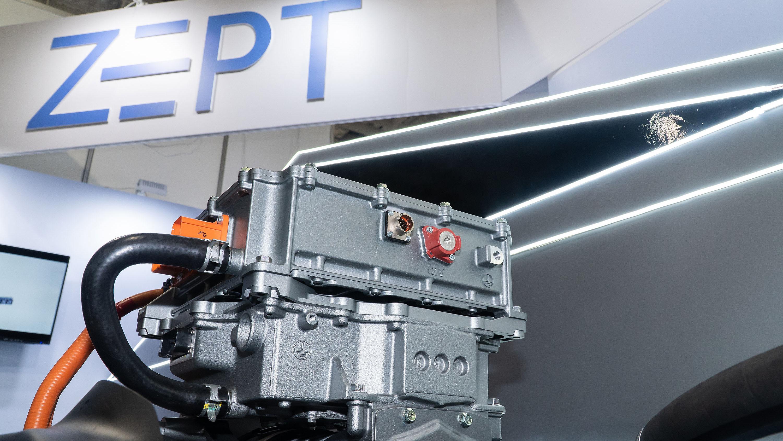 以整合力改變產業發展,電動化解決方案專家 ZEPT捷能動力科技