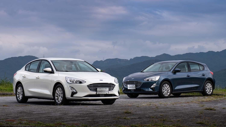 Ford Focus 一月熱賣 1,381 台,ST 訂單破 200 張