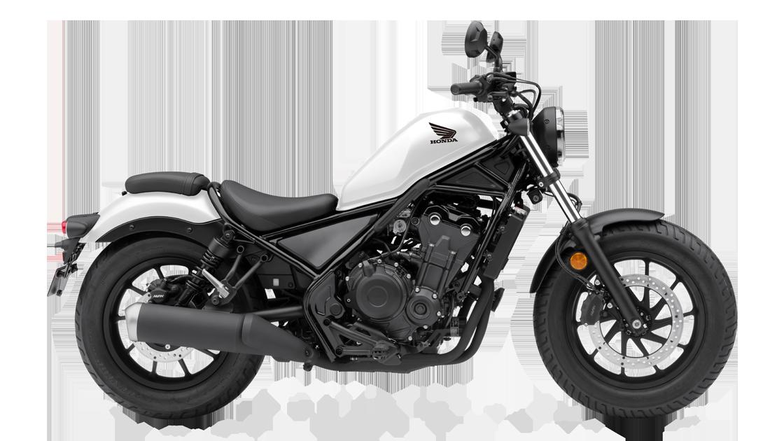 ▲ Honda Rebel500 / Rebel500 S 28.8、29.8 萬風格登場