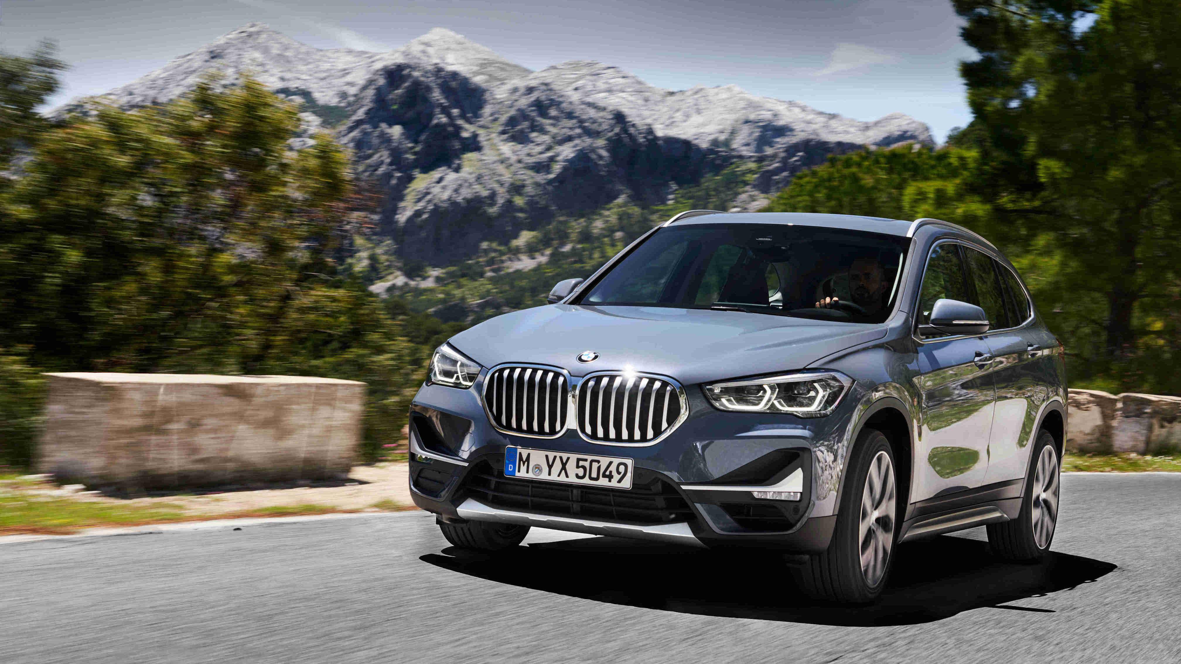 BMW 月付最低 9,900 元,元月禮遇專案開跑!