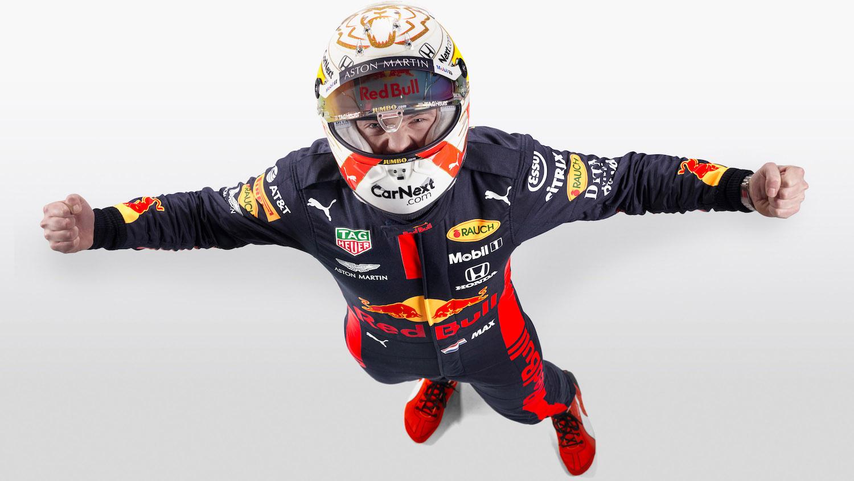 Max Verstappen 菜鳥之姿三度蟬聯 Supercar 系列電競賽亞軍!