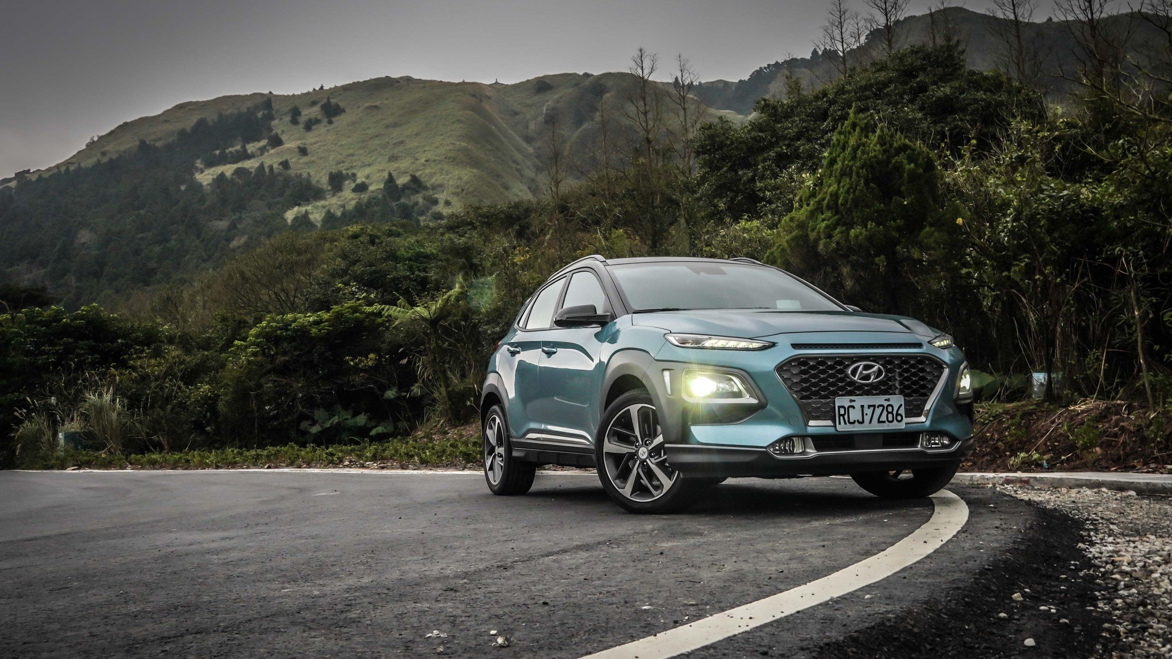 【2GameSome 深度試駕】Hyundai Kona 是個稱職的跨界休旅嗎?
