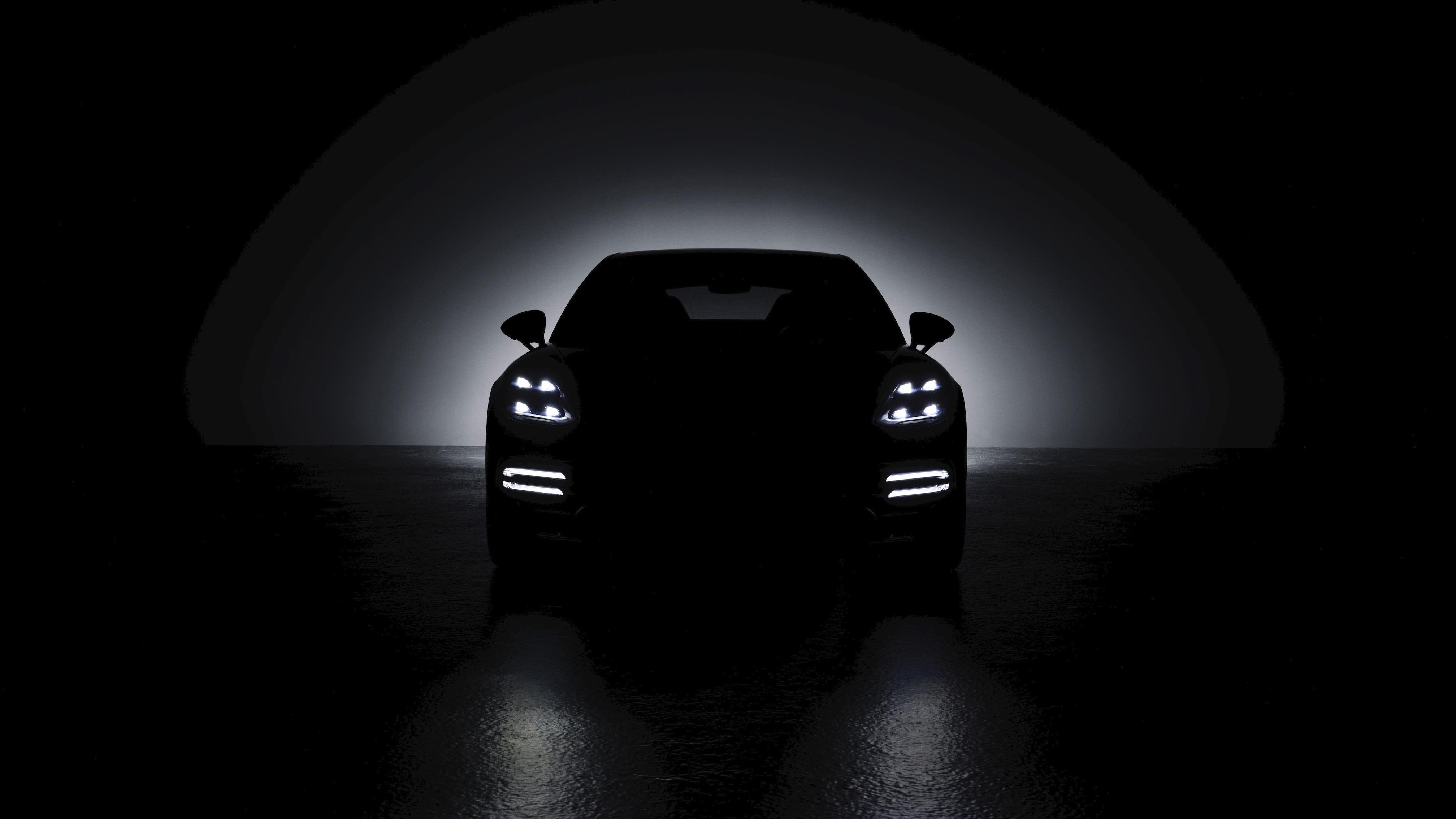 最速主管級房車,小改款 Porsche Panamera 將於 8 月 26 日登場