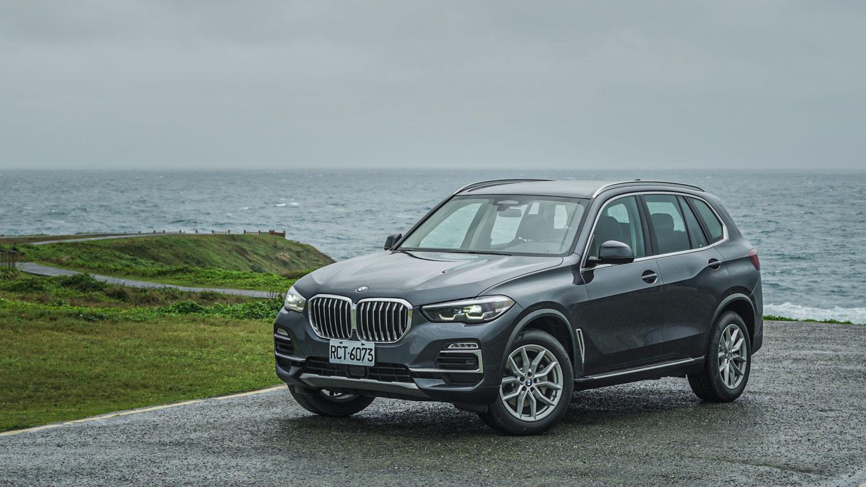 素顏就很正,BMW X5 xDrive25d 入門更適合娶進門