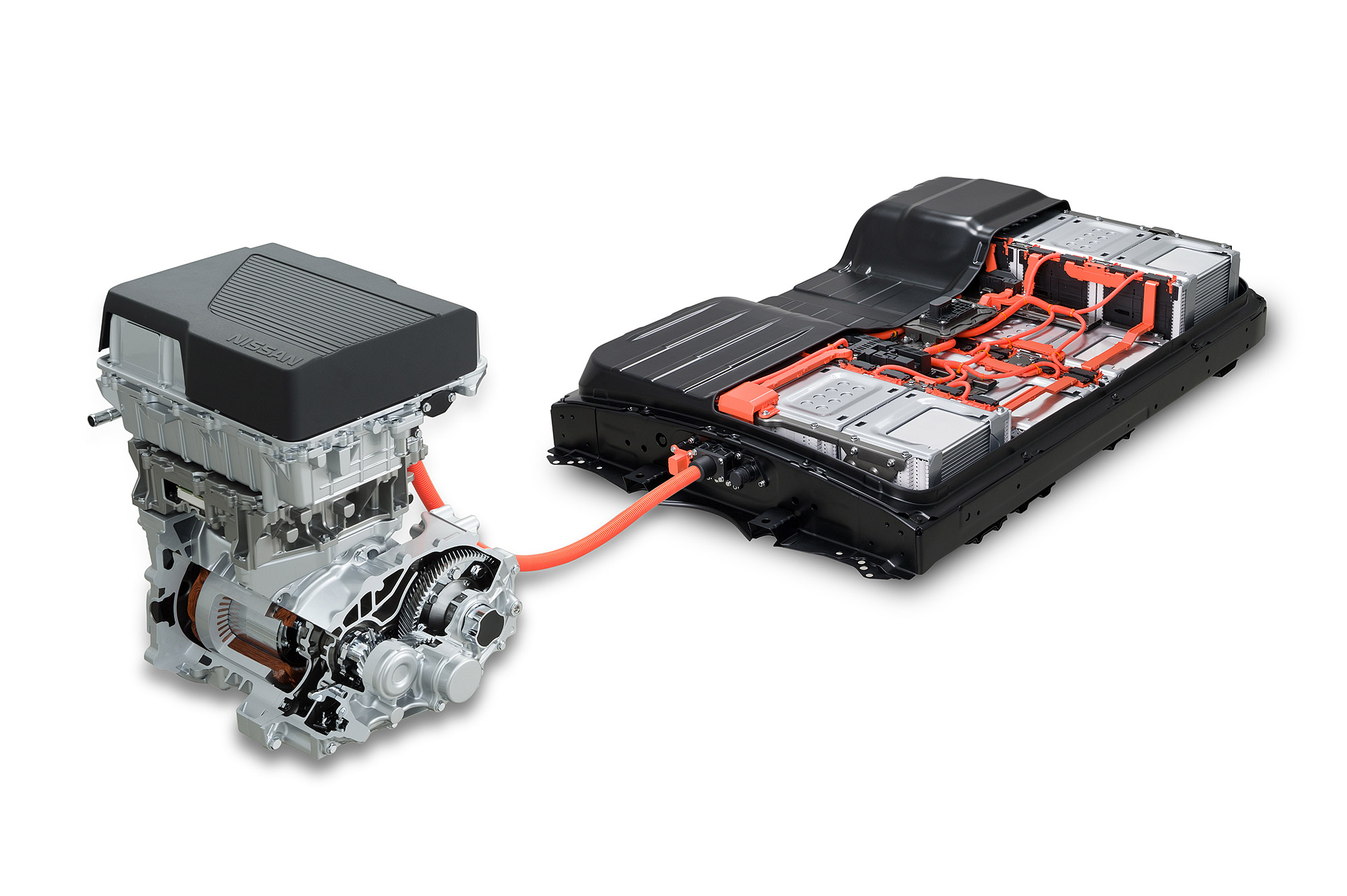 電動車動力系統的能源使用效率可達 77% 至 82% 左右。