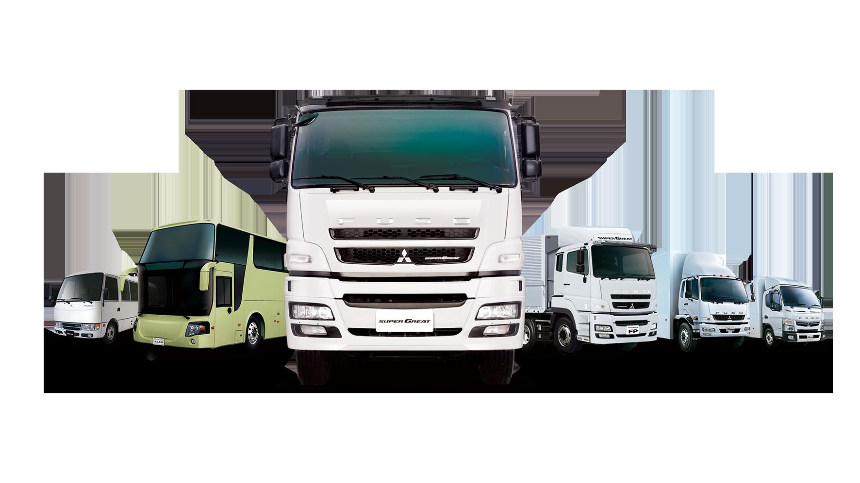 連續 28 年雙料冠軍!Fuso 蟬聯 3.5 噸商車及總巿場銷售榜首