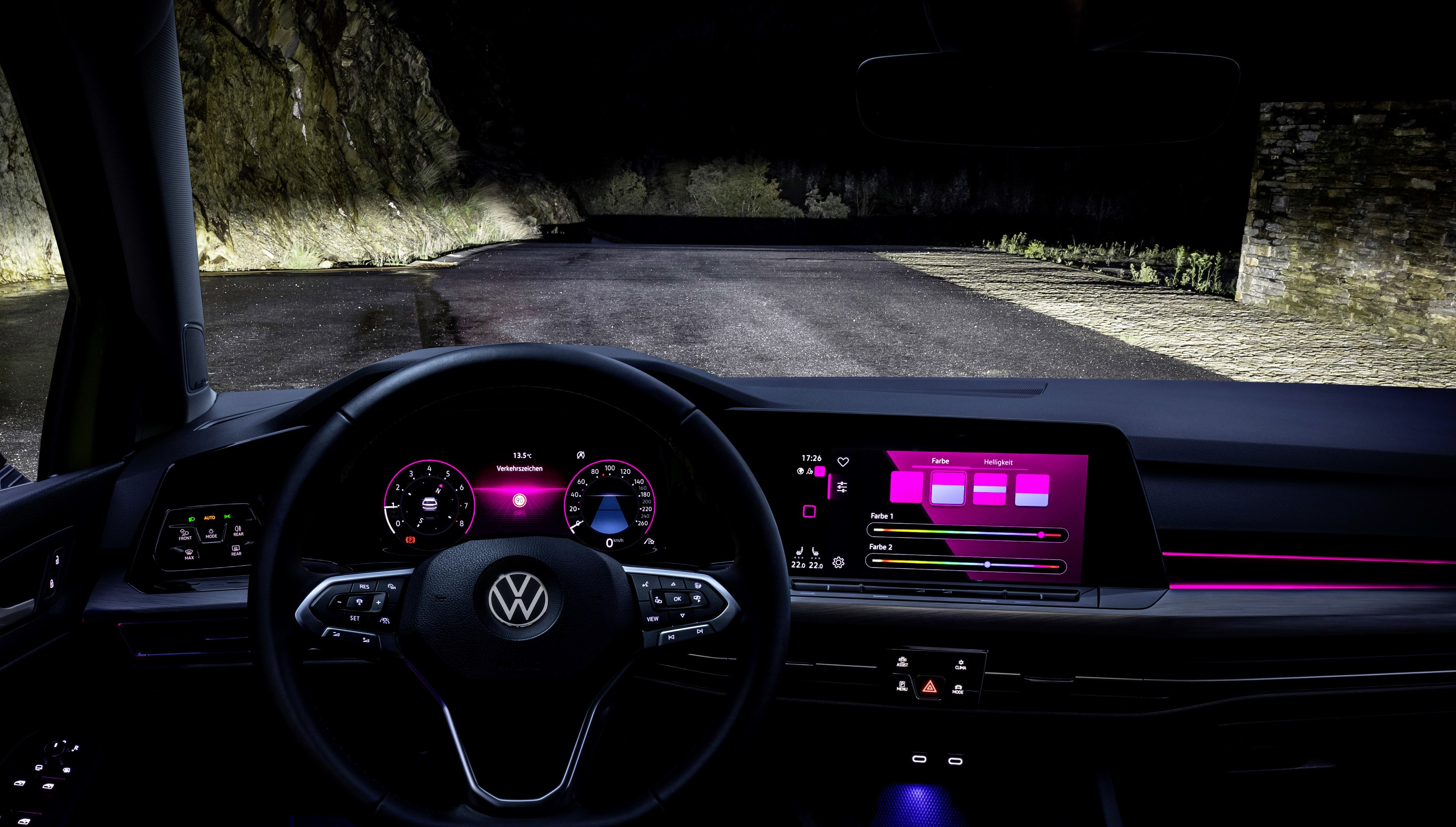 Volkswagen Golf 八代 7/1 正式發表 數位革新搶先看
