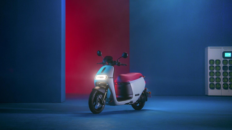 Gogoro 多車款全面升級 增添超過萬元配備不加價!