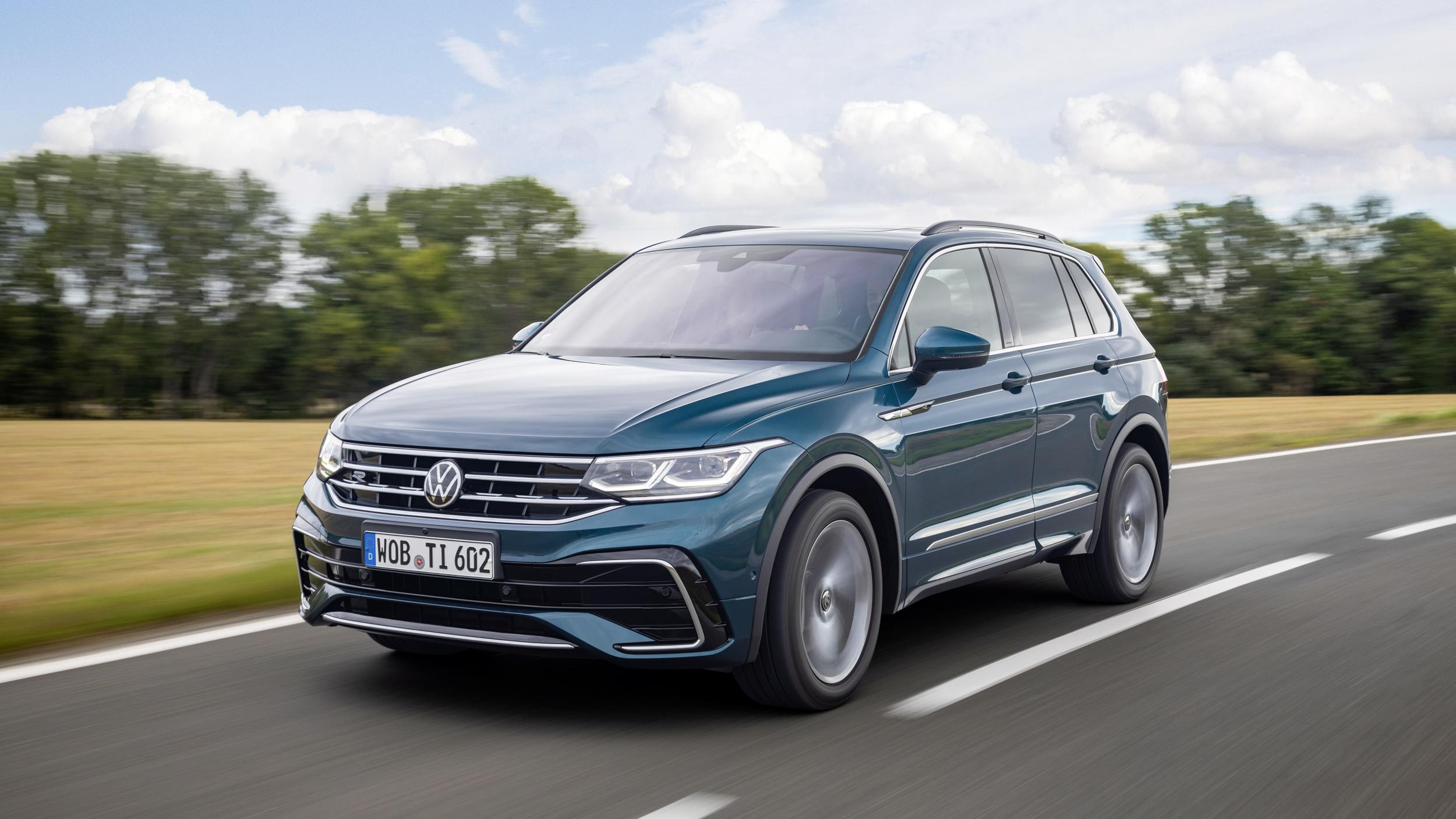 台灣福斯汽車創單月銷售新高!Volkswagen 七月掛牌數超過1,600輛