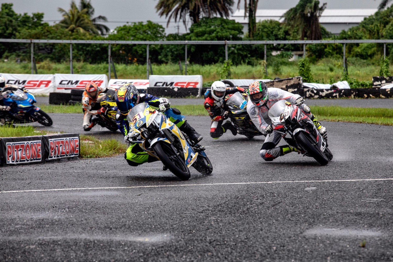 Suzuki X TSR GSX-R150 年度冠軍戰,台灣代表選手出爐
