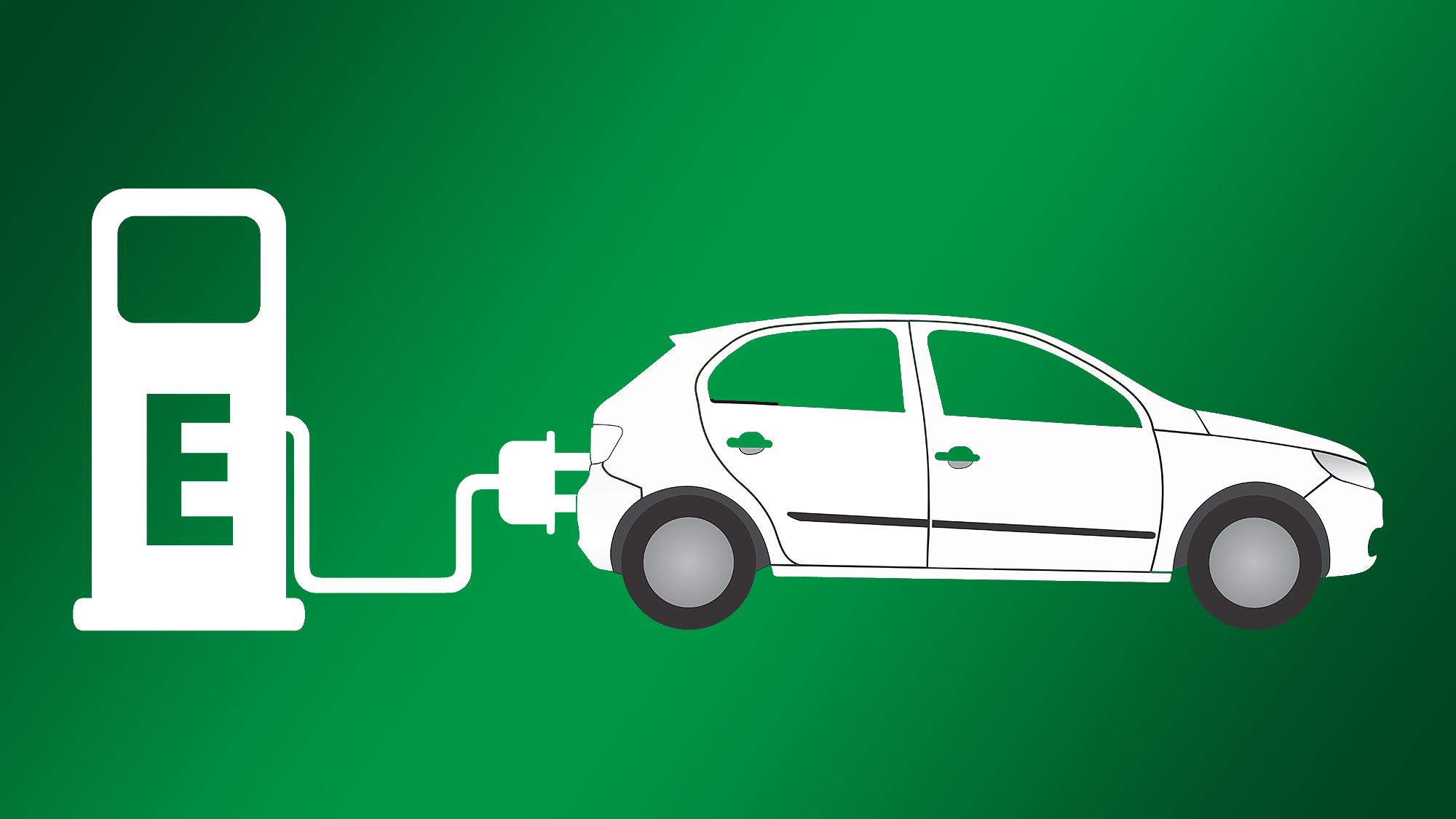 選完就是我們的事了,盤點未來電動車發展政策走向