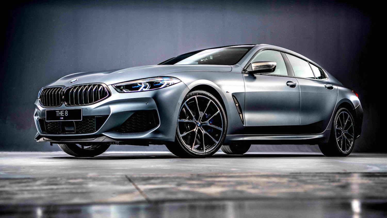 BMW M850i、840i Gran Coupé 518 萬起進駐全台展間