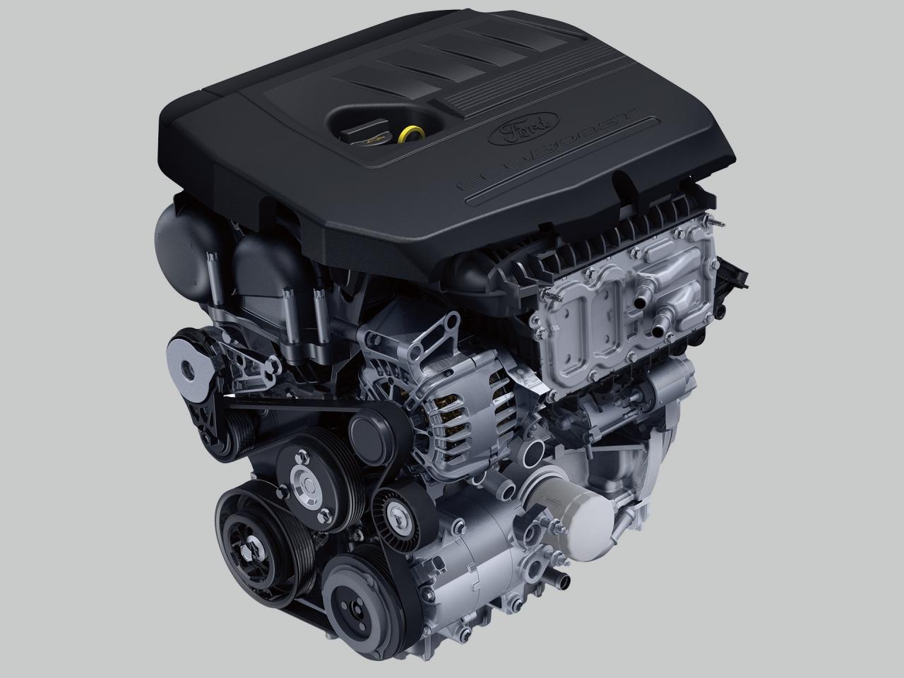搭載1.5L EcoBoost®182 渦輪汽油引擎,擁有低稅金優勢與 182ps 最大馬力。