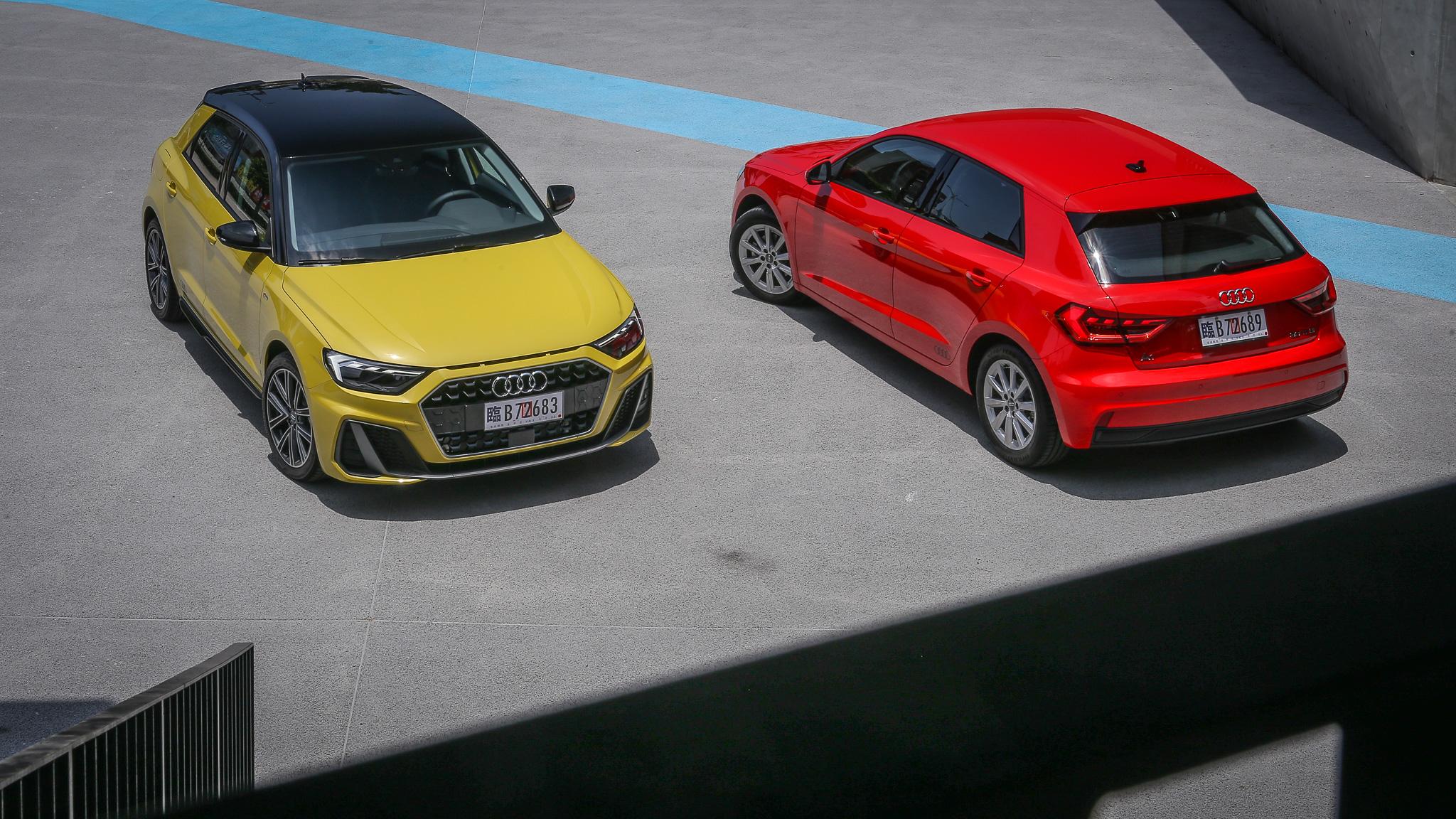 全新 Audi A1 很棒,但市場風向還在嗎?