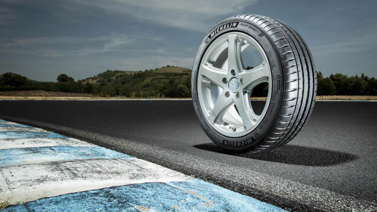 ▲ 2021 Ford Focus 麗寶挑戰賽 5 月開跑,Michelin 成為官方指定輪胎品牌
