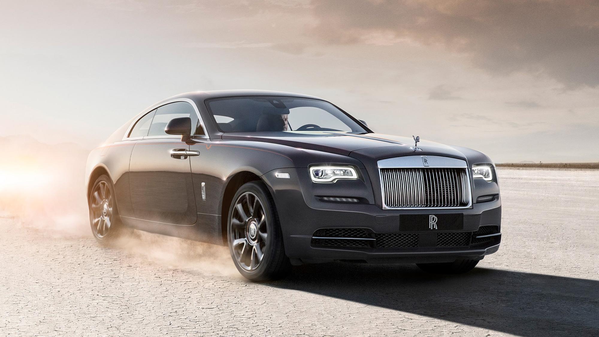 7 項細膩設計,演繹 Rolls-Royce 115 年經典傳奇