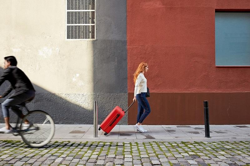 MINI Lifestyle Collection:MINI 旅行系列。