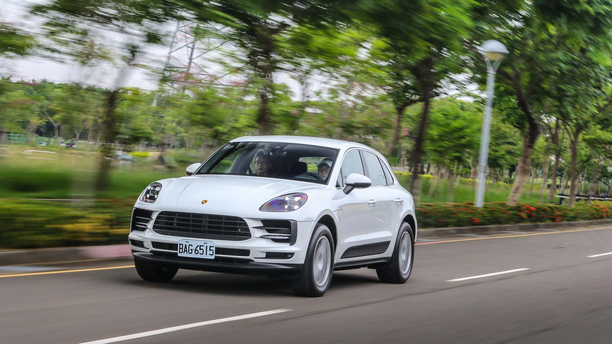 跟你賭,Porsche 小改款 Macan 一樣賣到翻!