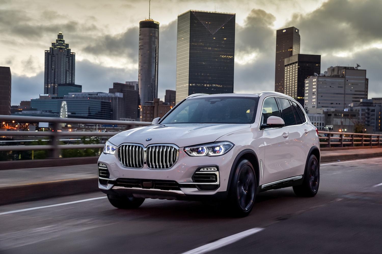 入門柴油新選擇!BMW X5 xDrive25d 289 萬上市