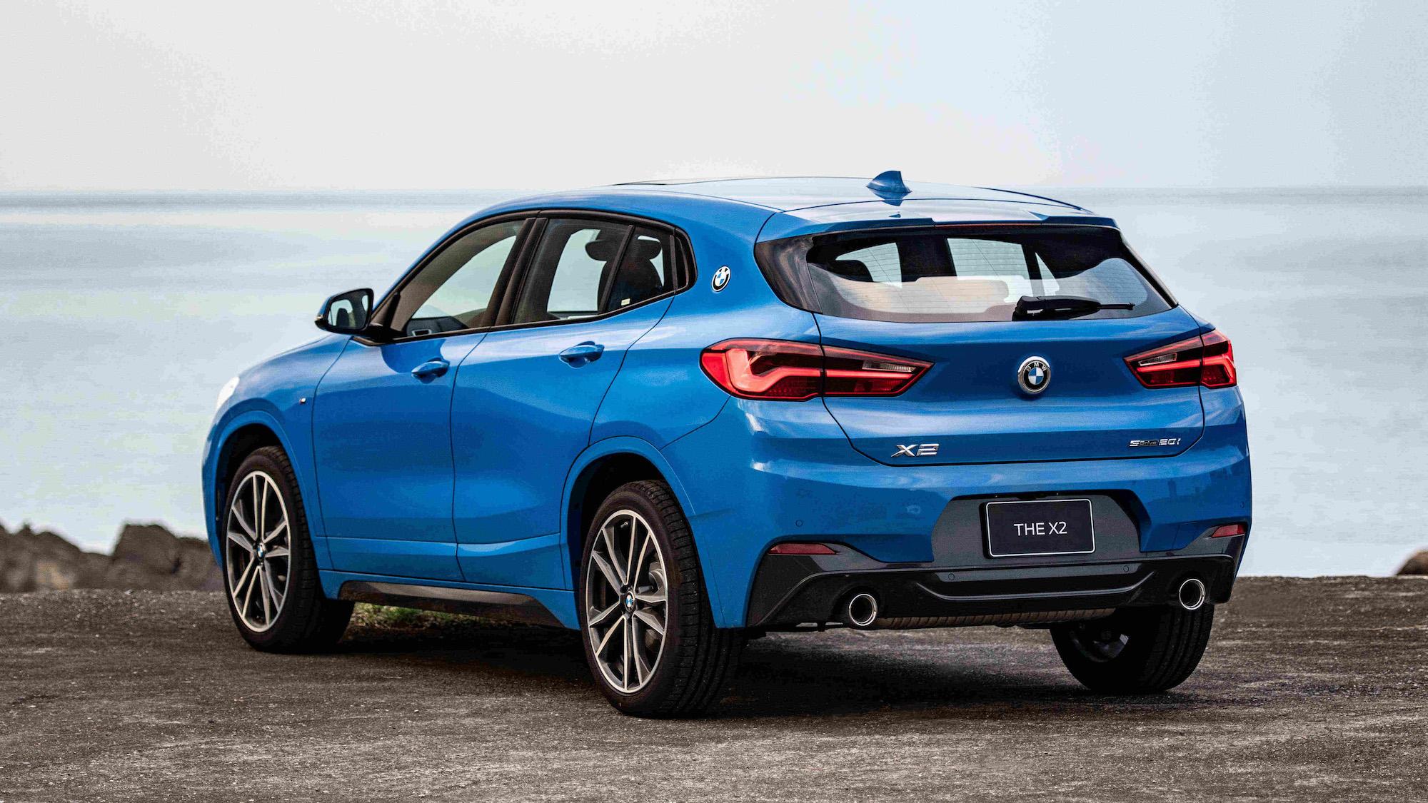 【BMW 四月促銷】正 20 年式全車系 60 期 0 利率,指定車型 0 頭款 0 首付!