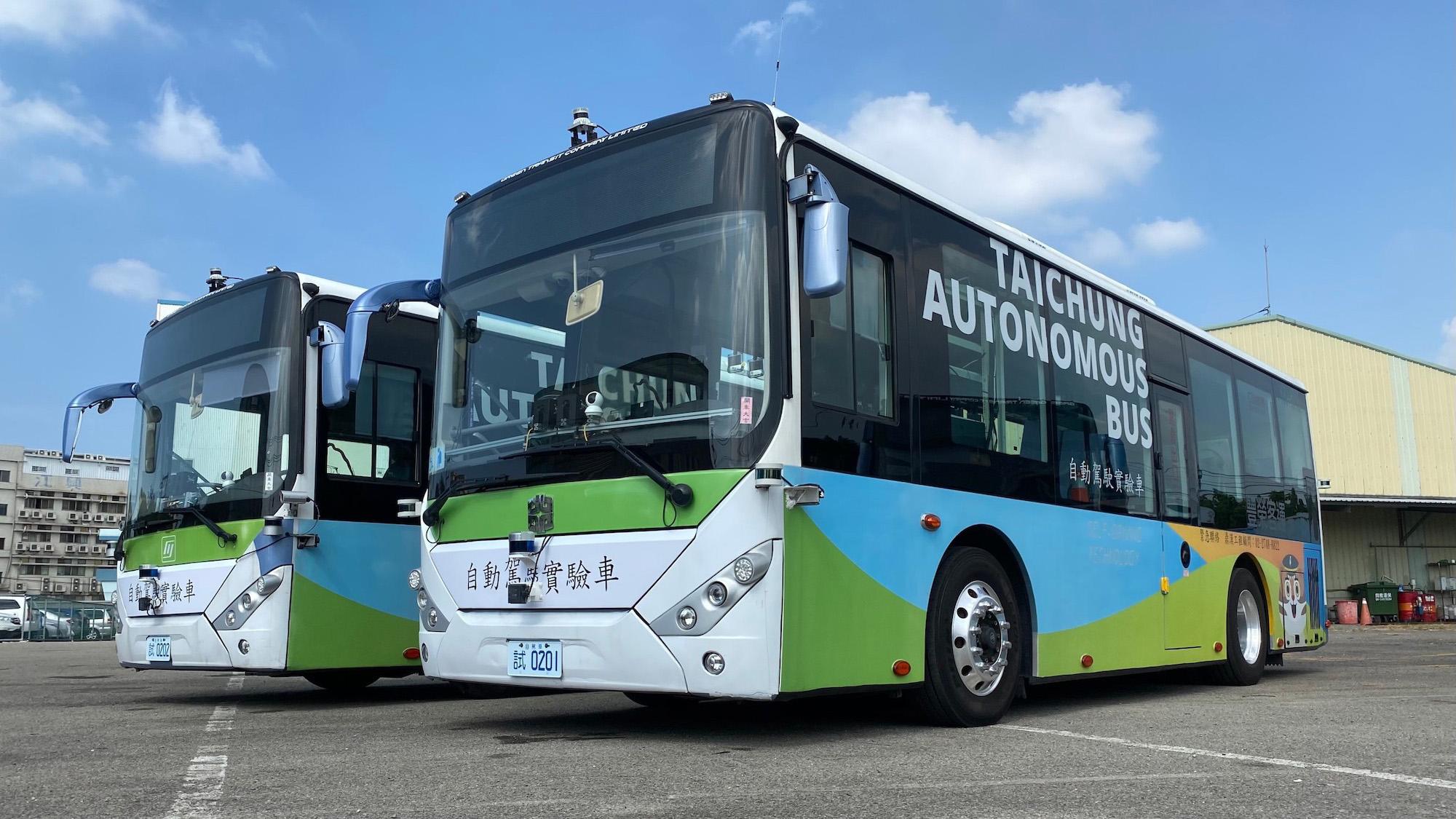 ▲ 2021 商業車博覽會 八大特色百大新品同步登場