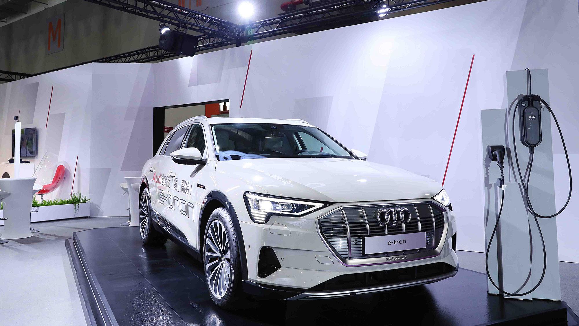 Audi 成 SEMI國際半導體產業協會首家汽車會員,跨界共推創新車用電子技術