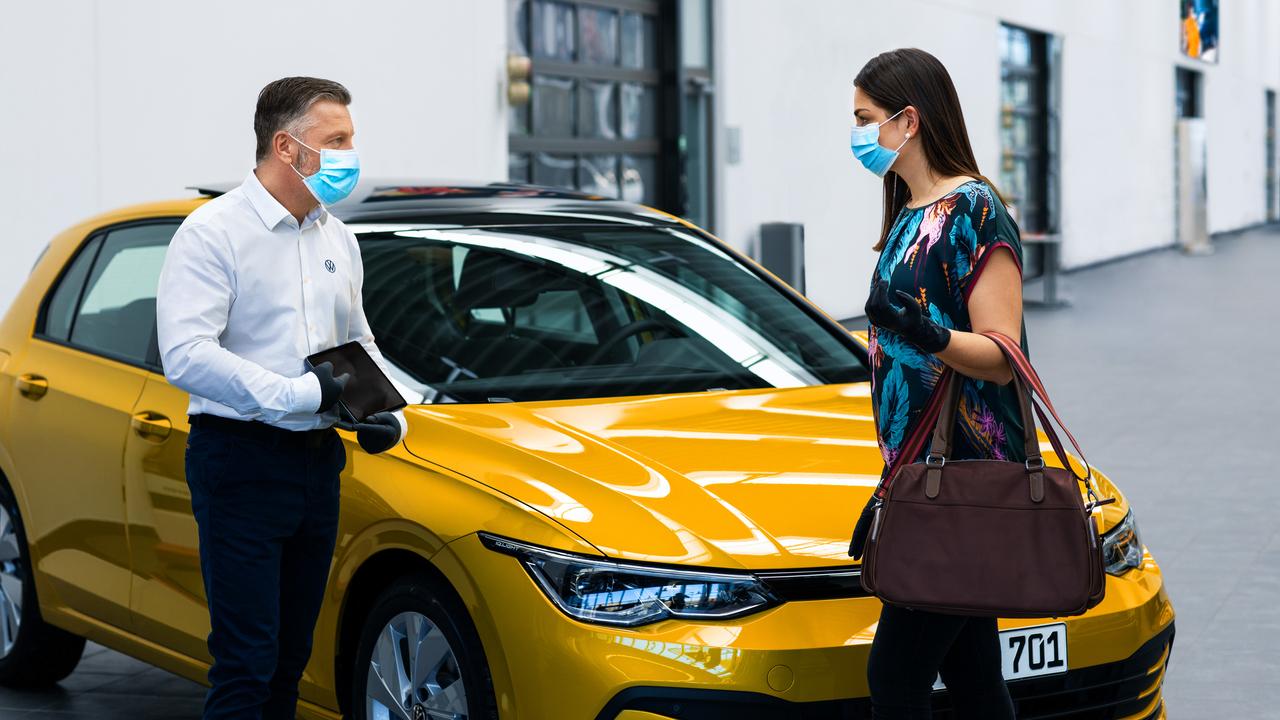 台灣福斯汽車限時推出 Volkswagen 第 5-7 年延長保固套裝優惠