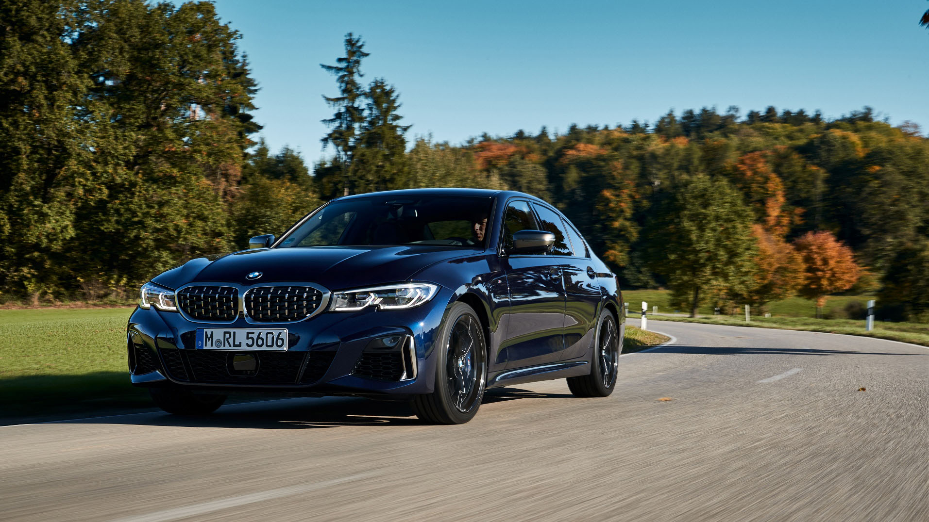 目前最強 3 系列!BMW M340i xDrive 345 萬登場