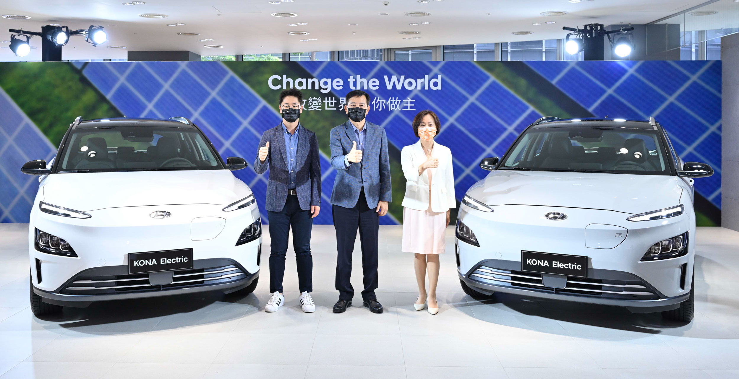 Hyundai Kona Electric 純電跑旅 124.9 萬起發表!上市優惠 119.9 萬榮登台灣最便宜電動車