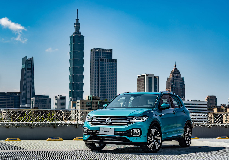 Volkswagen 最新跨界休旅 The T-Cross 預計將於 11 月 8 日舉辦上市活動。