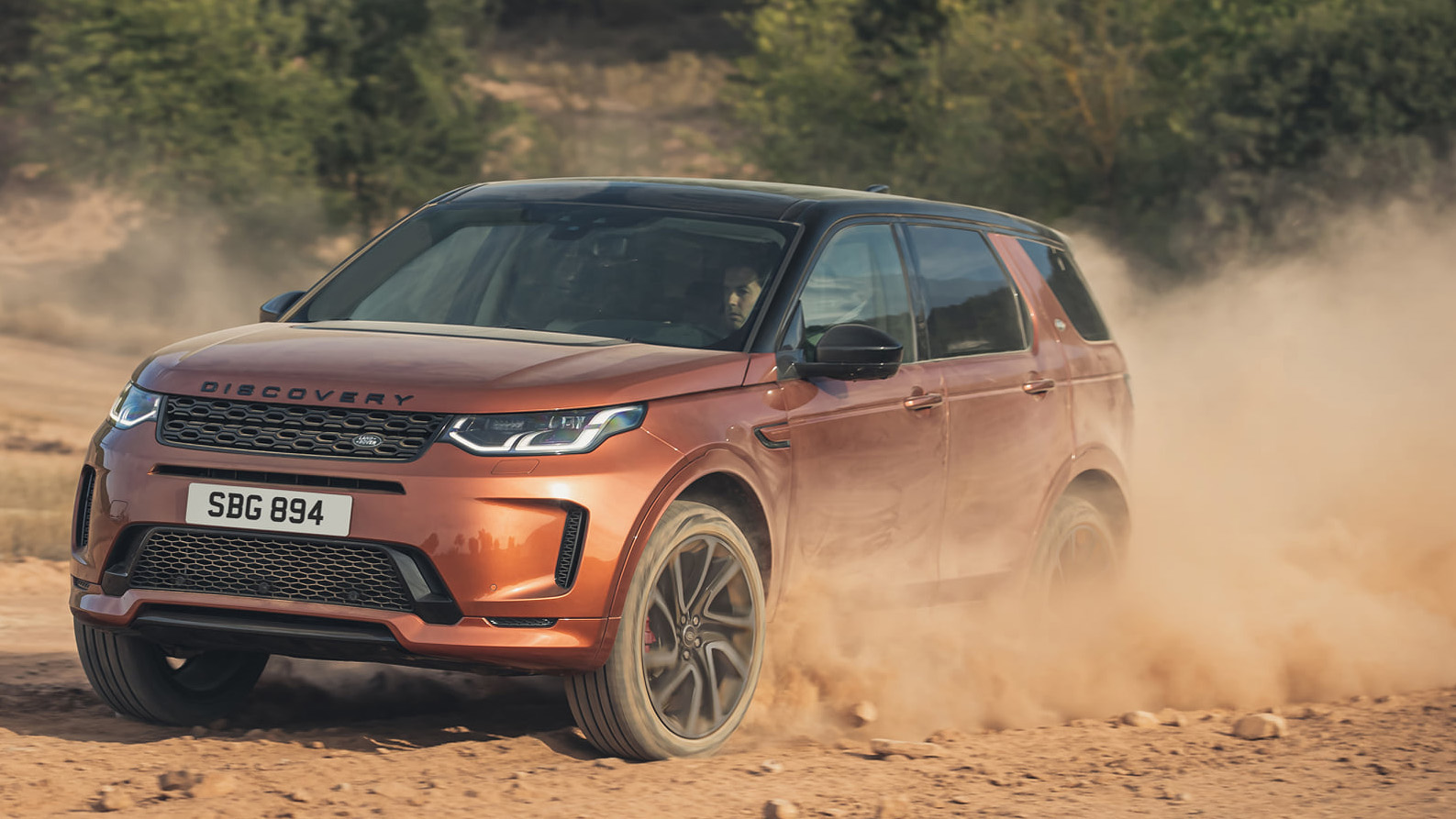 Land Rover 21 年式 Range Rover Evoque 與 Discovery Sport 科技升級 205 萬起