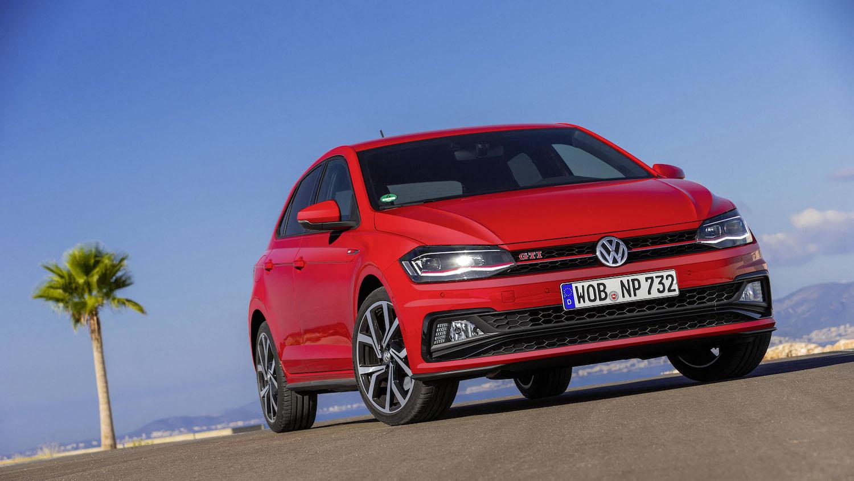 全新 Volkswagen Polo GTI 128.8 萬登場,六月底前入主免付牌燃稅!