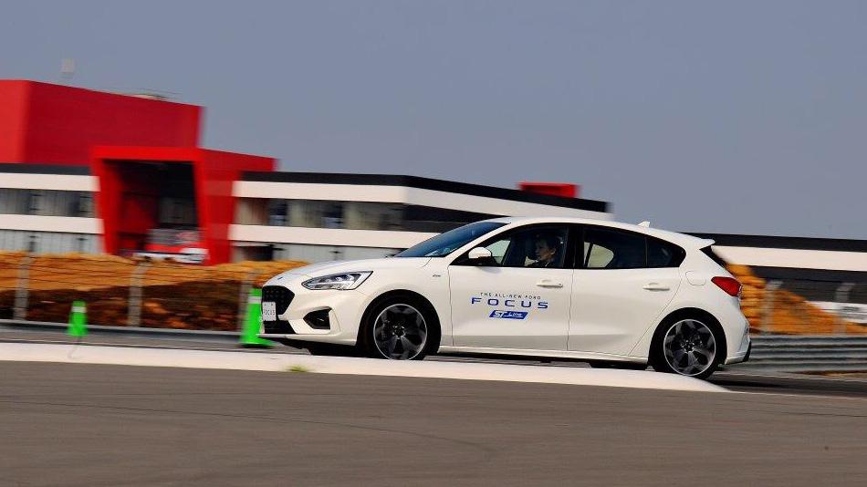 2021 Ford Focus 麗寶挑戰賽「高手改裝組」開放報名 網址看這裡