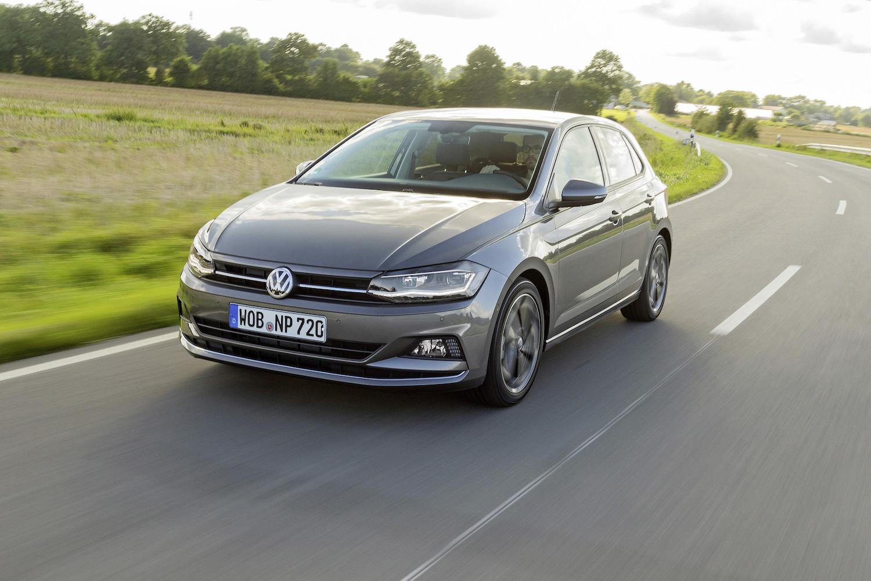 IQ.Drive、優惠齊發!VW Polo 智能特仕版限量上市