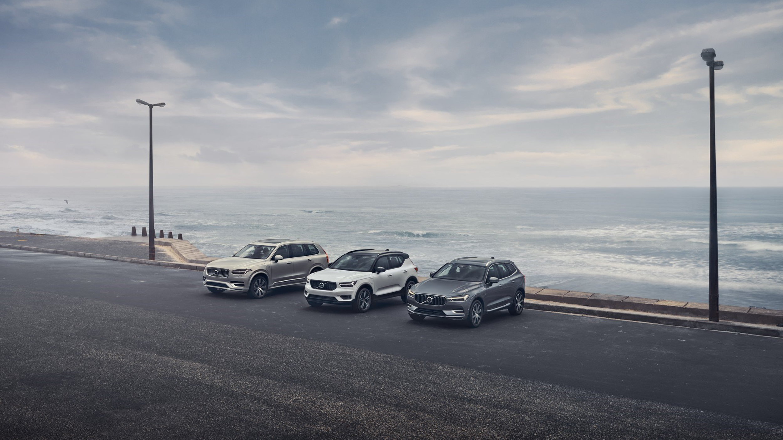 ▲ Volvo 銷售創新高!9 月成長率 25.99% 勇冠所有豪華品牌
