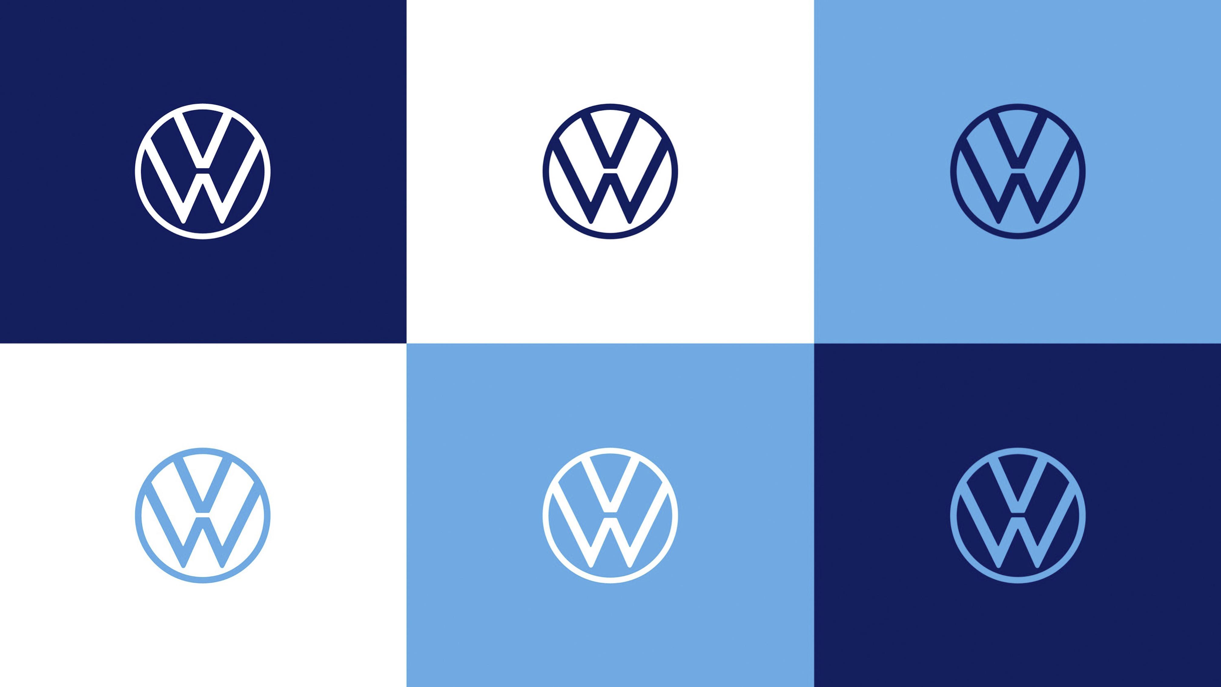 【2020 台北車展】Volkswagen 新廠徽將於車展亮相,廣告口號將由女聲取代